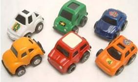 Mini Toy Car (Мини игрушечных автомобилей)