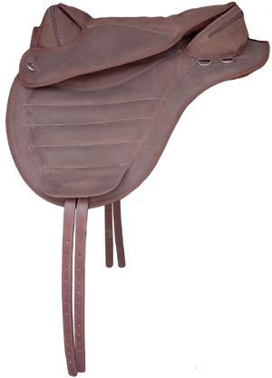 Treeless Saddles (Tr less седла)