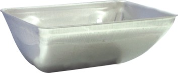 S Type Metallic Bucket (S Type металлическое ведро)