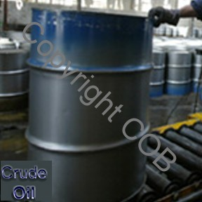 Bonny Light Crude Oil (Bonny Light сырую нефть)
