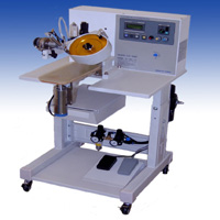Ultrasonic Hot-fix Setting Machine (Ультразвуковая Hot-Fix установки машины)