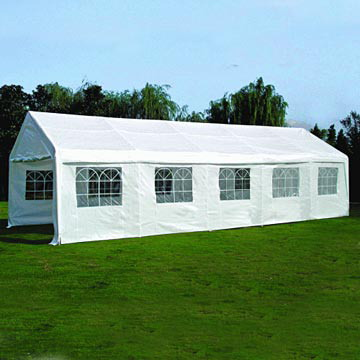 Party Tent (Partyzelt)
