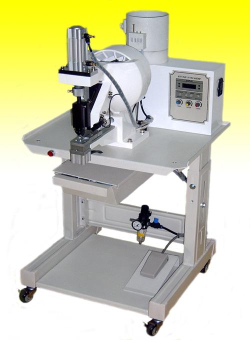 Automatic Pearl Setting Machine (Автоматическая установка Pearl машины)