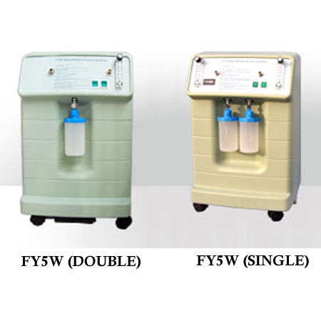 Oxygen Concentrator For Home And Saloon