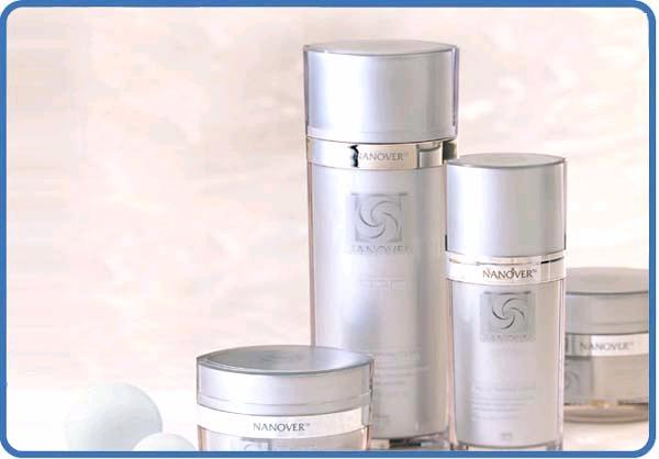 Skin care lines images..