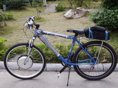 Electric Bike Kit (Electric Bike Kit)