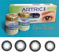 Drei-Farben-Contact Lens (Drei-Farben-Contact Lens)