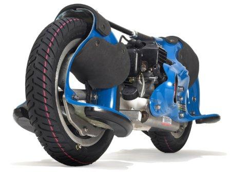 49cc Motorized Skateboard, Power Gas Scooter (49cc моторизованной Скейтбординг, газовой электростанции Scooter)