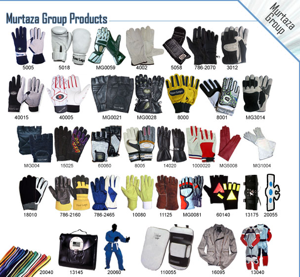 Weight Lifting Gloves, Cross Country, Motorbike Gloves