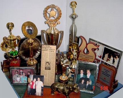 World Class Cosmetic Surgery By Award Winning Surgeon (World Class косметической хирургии Award Winning хирург)