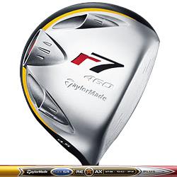 Golf Clubs Of R7 425cc Drivers (Гольф Клубы R7 425cc Драйверы)