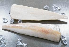 Frozen Alaska Pollock Fillet (Замороженное филе минтая)