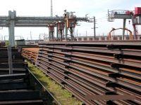 Hms 1 / 2 & Used Rail (HMS 1 / 2 & Б Железнодорожный)
