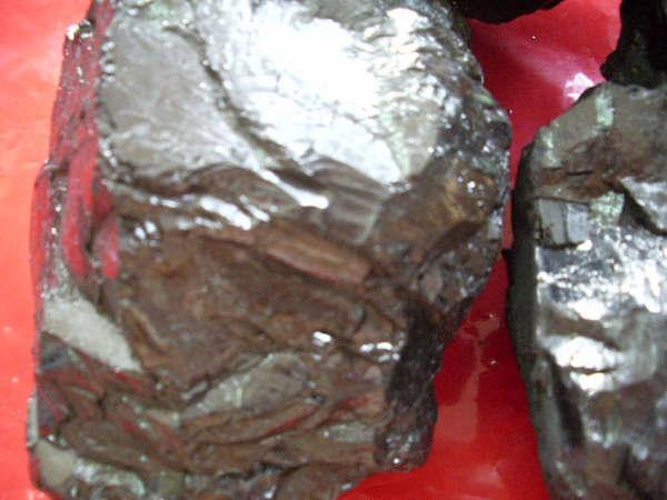 Vietnamese Anthracite (Vietnamesisch Anthrazit)