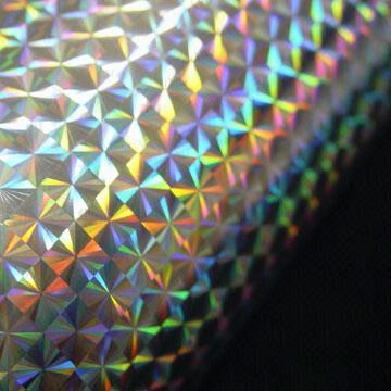 Hologram Hot Stamping Foil