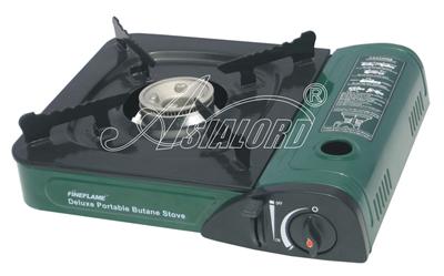 Cassette Gas Stove - CE Approved (Cassette Газовая плита - CE Утвержденный)