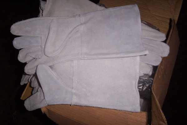 ing Leather Gloves (Ing кожи перчатки)