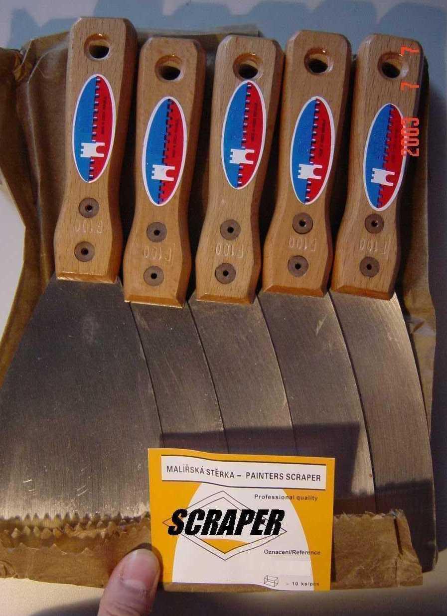ing Scraper (Ing Скребок)