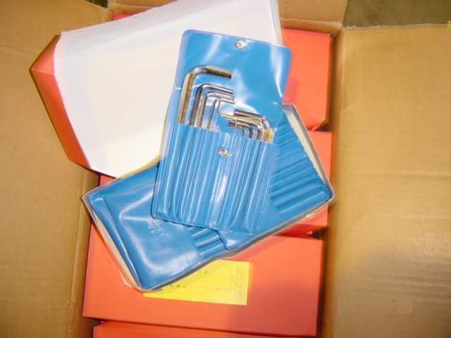 ing Key Wrench Set (Ing Ключевые торцевых ключей)