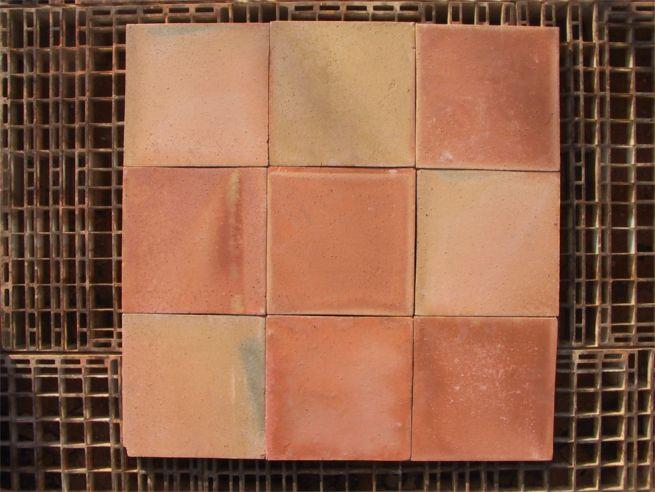 Rustic Handmade Terracotta Tile (Сельский Терракотовая плитка ручной работы)