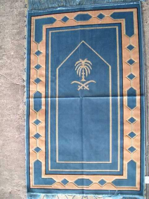 Prayer Rugs First Quality (Молитвенные коврики Первый сорт)