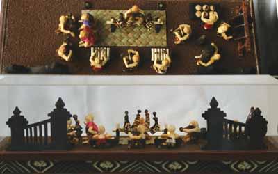 Cultural Heritage Souvenirs (Культурное наследие Сувениры)