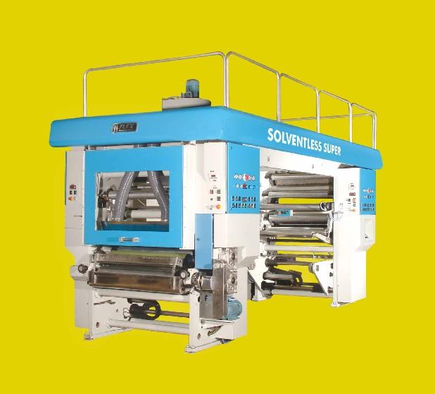 Solventless Lamination Machine (Растворителей ламинирование машины)
