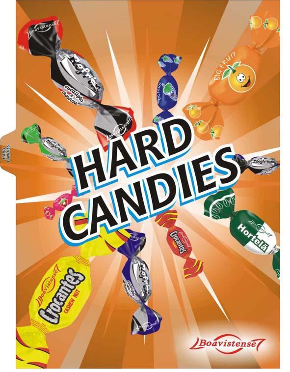 Hard Candies (Карамель)