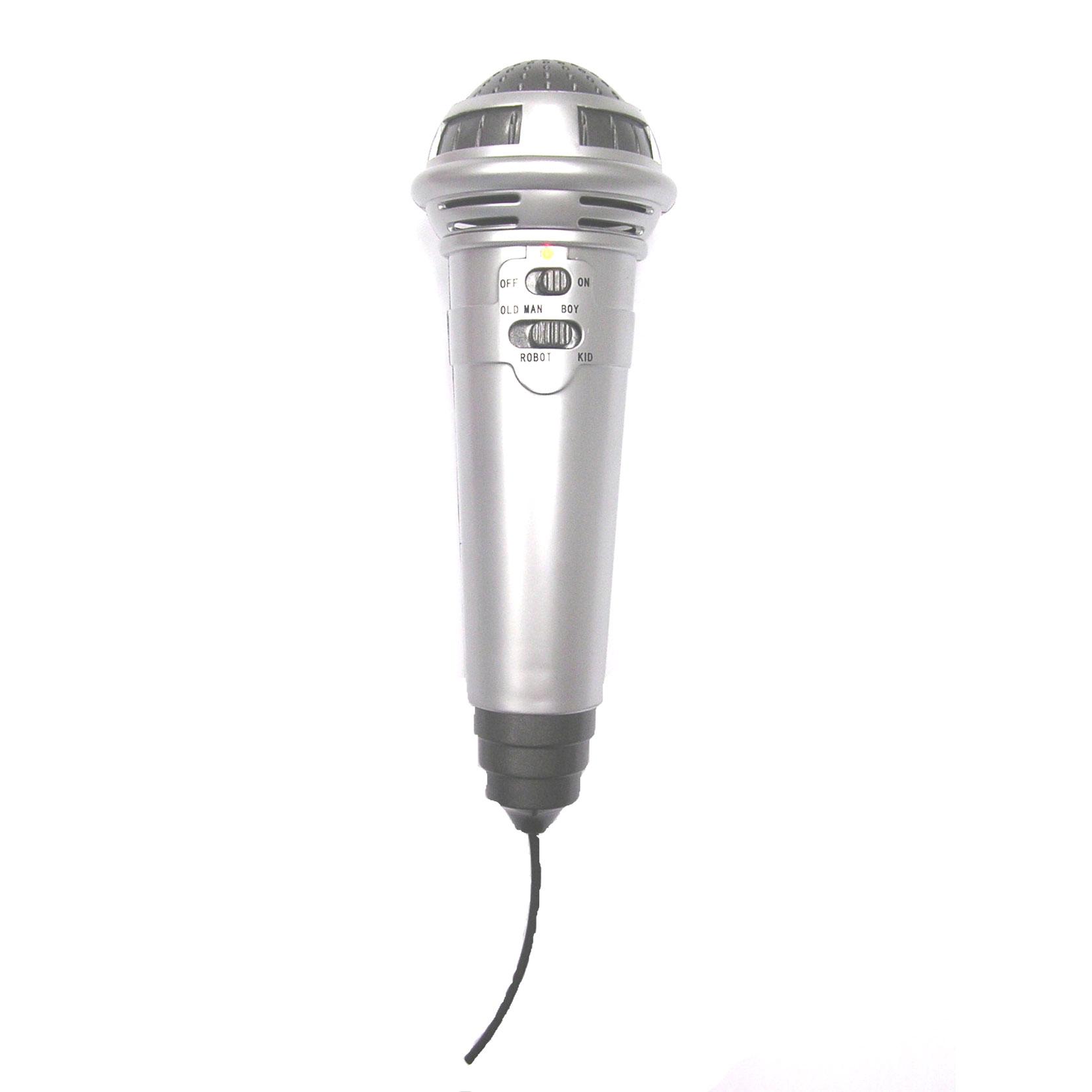 Voice Changing Mic (Изменения голоса Микрофон)