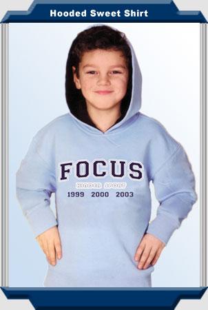 Kids Hooded Sweat Shirts (Kinder Kapuzen-Sweat-Shirts)