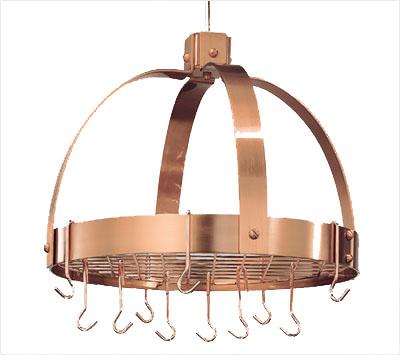Brass Hanger (Вешалка латунь)