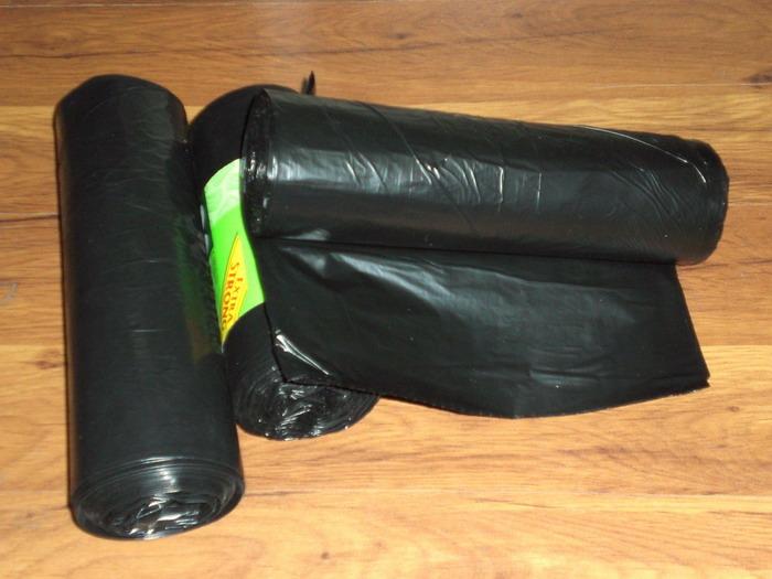 Trash Bags (Garbage Bags) (Мешки для мусора (Garbage Bags)).