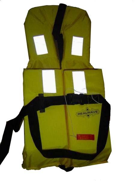 Personal Flotation Devices (Личный Флотационная устройств)