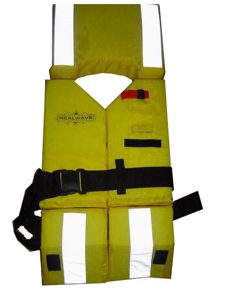 Life Jackets (Спасательные жилеты)