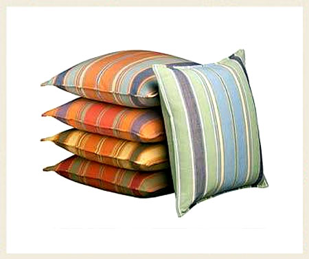 Filler Cushion Covers (Наполнитель наволочки)