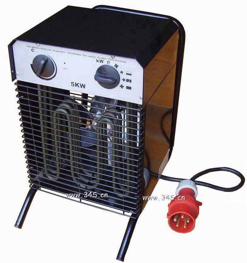 Industrial Fan Heater (5000w) (Промышленный вентилятор нагреватель (5000W))