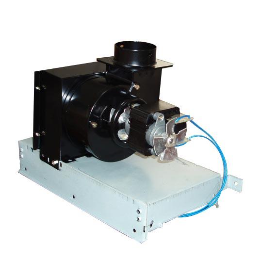 Exhaust Fan For Gas Water Heater (Вытяжной вентилятор для газо водонагреватели)