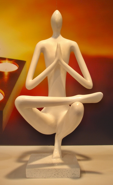 Yoga Figurine (Йоги Фигурка)
