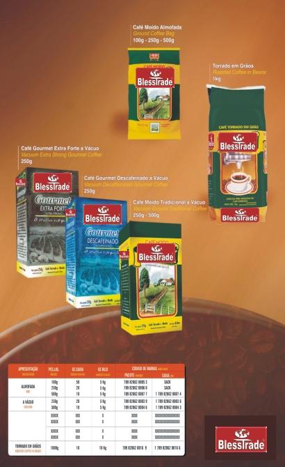 Coffee Grinded, Express, Soluble In 01 Kg Vacuum (Кофе Шлифованная, Экспресс, растворим в 01 кг Вакуумные)