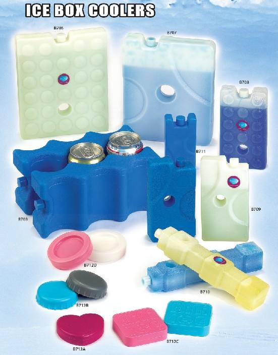 Ice Box Coolers (Ice Box Охладители)