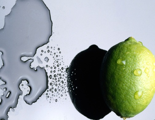 Persian Lime (Персидский Lime)