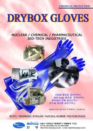 Drybox Gloves (Drybox Перчатки)