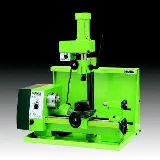 Mini Lathe Machine (Мини Lathe M hine)