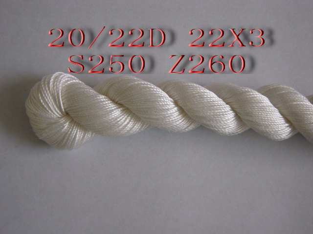 Silk Carpet Thread (Шелковый ковер Thread)