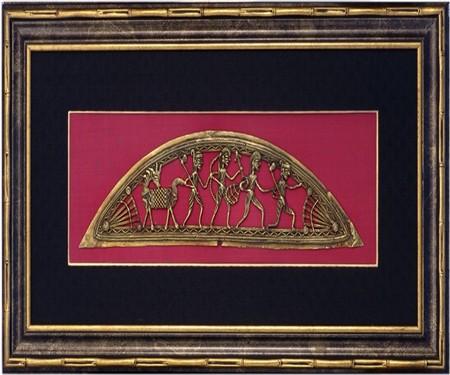 Framed Art And Artifacts (Framed искусства и артефактов)