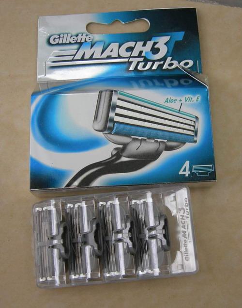 Mach3 Razor Blades (M h3 Razor Blades)