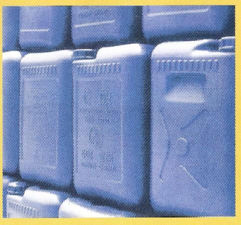 Phosphoric Acid (Industrial Grade) (Фосфорная кислота (промышленного класса))