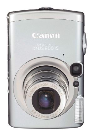 Canon Digital Camera ( Canon Digital Camera)