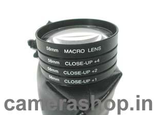 Close Up-Objektiv / Filter / Filter + Makro 37mm zu 86mm Cam (Close Up-Objektiv / Filter / Filter + Makro 37mm zu 86mm Cam)