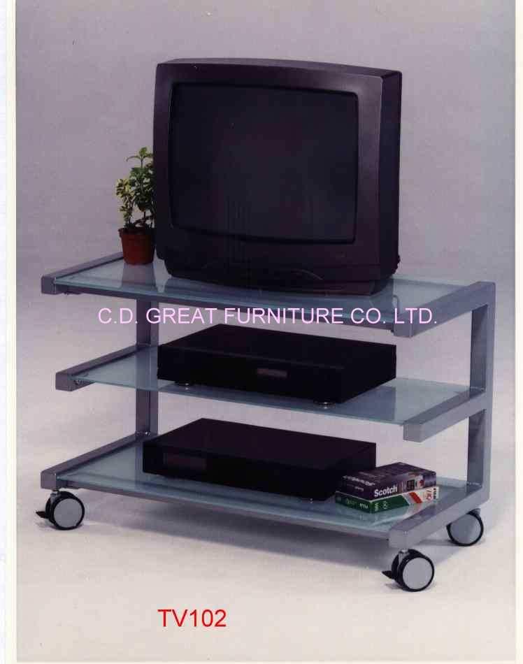 Tv102 Tv Stand (Tv102 Подставка для телевизора)